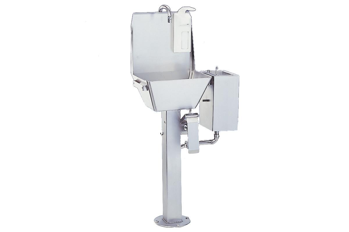 Hand wash sink Type 2041