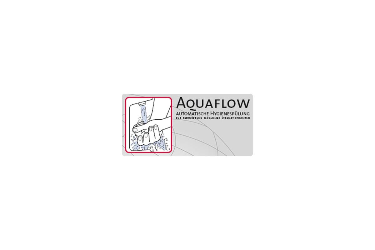 Hand wash trough Aquaflow
