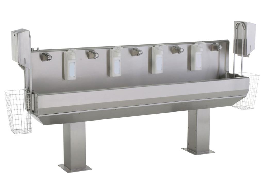 Hand wash trough Type 20555