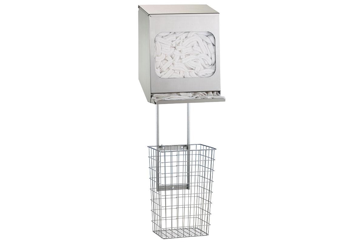 Toiletry hair net dispenser Type 2820