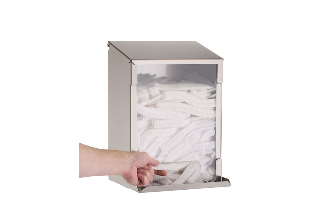 Toiletry universal dispenser Type 28211