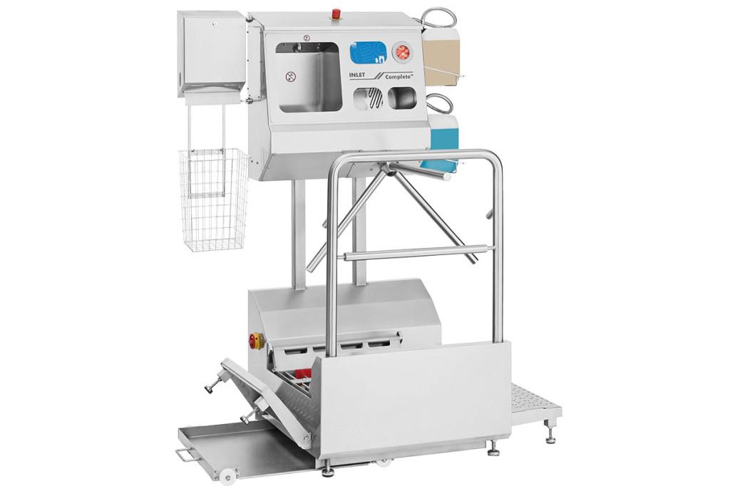 Hygiene station Star Clean Type 23883