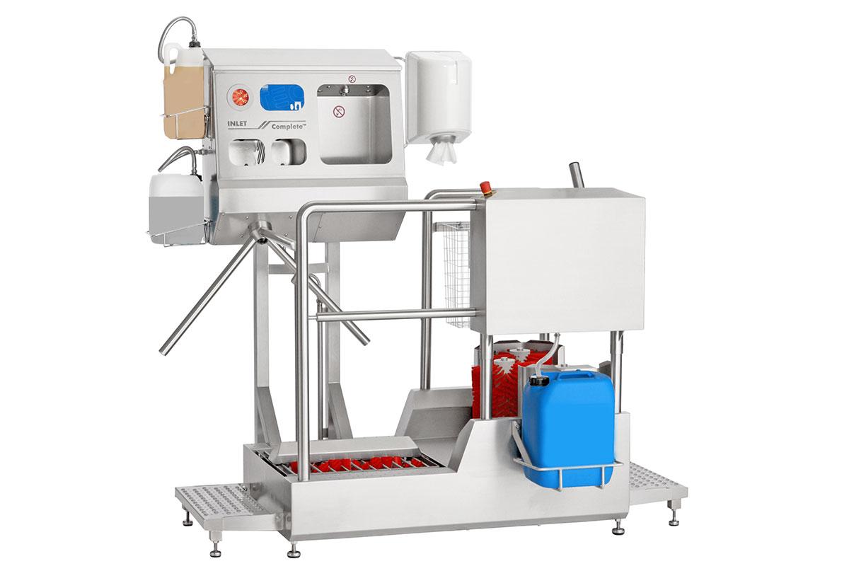 Hygiene station Type 23830-500