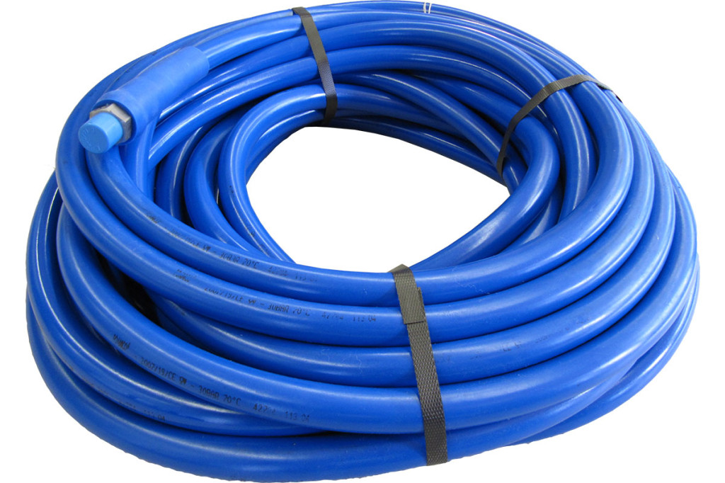 Hose reels and hoses FO 1
