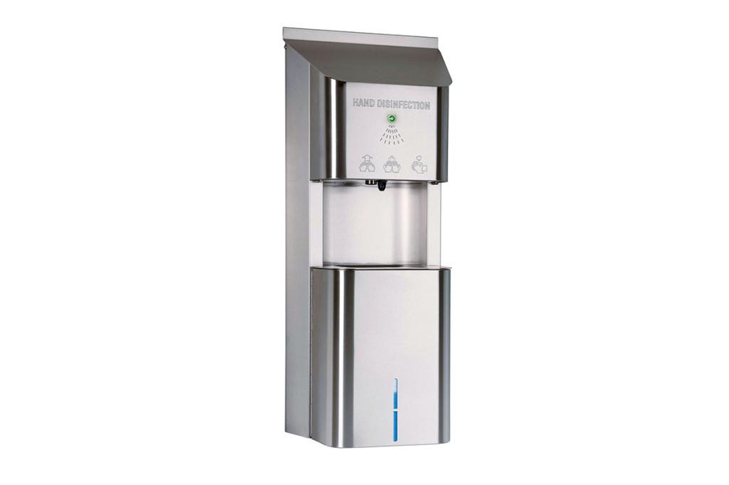 Soap dispenser/disinfectant Manotizer Type 23704