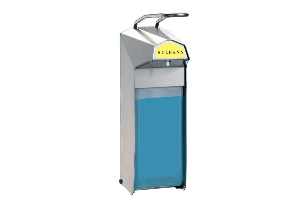 Soap dispenser/disinfection Type I 1000