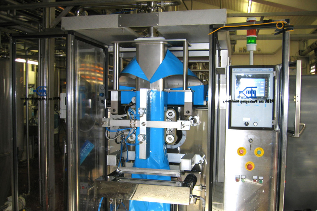 Feed system Multihead weigher Liquid dosage
