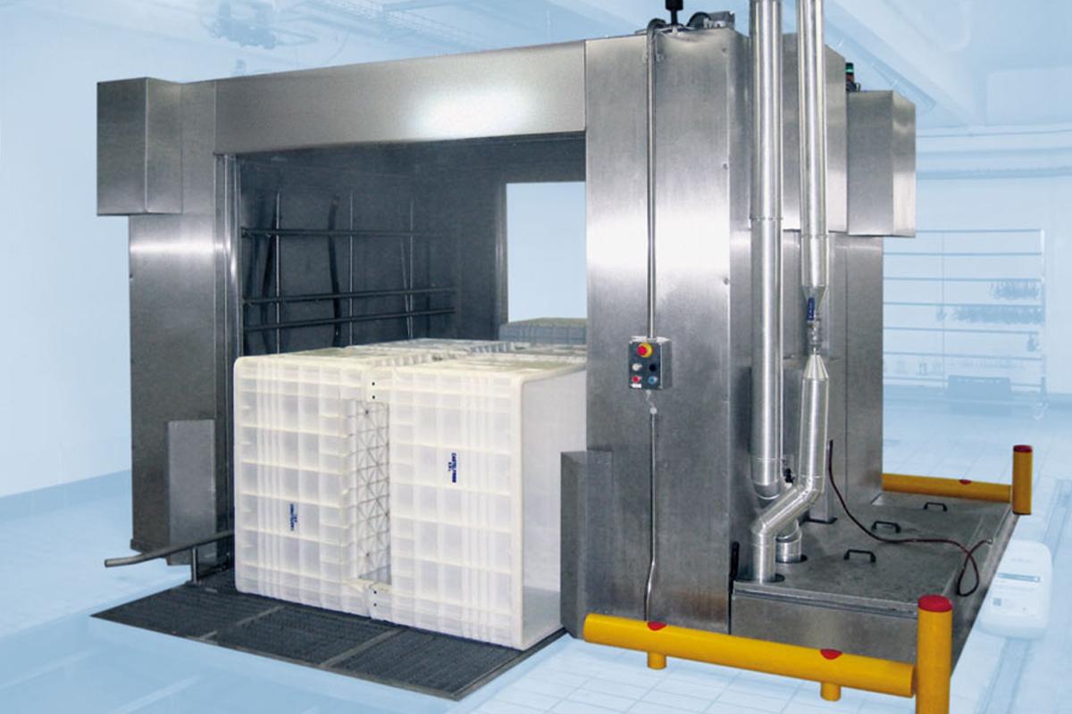 Grossbehälterwaschanlage-5