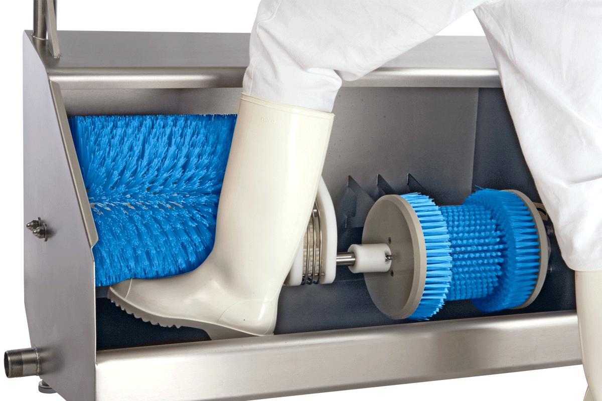 Nettoyage des bottes, modèle 23840