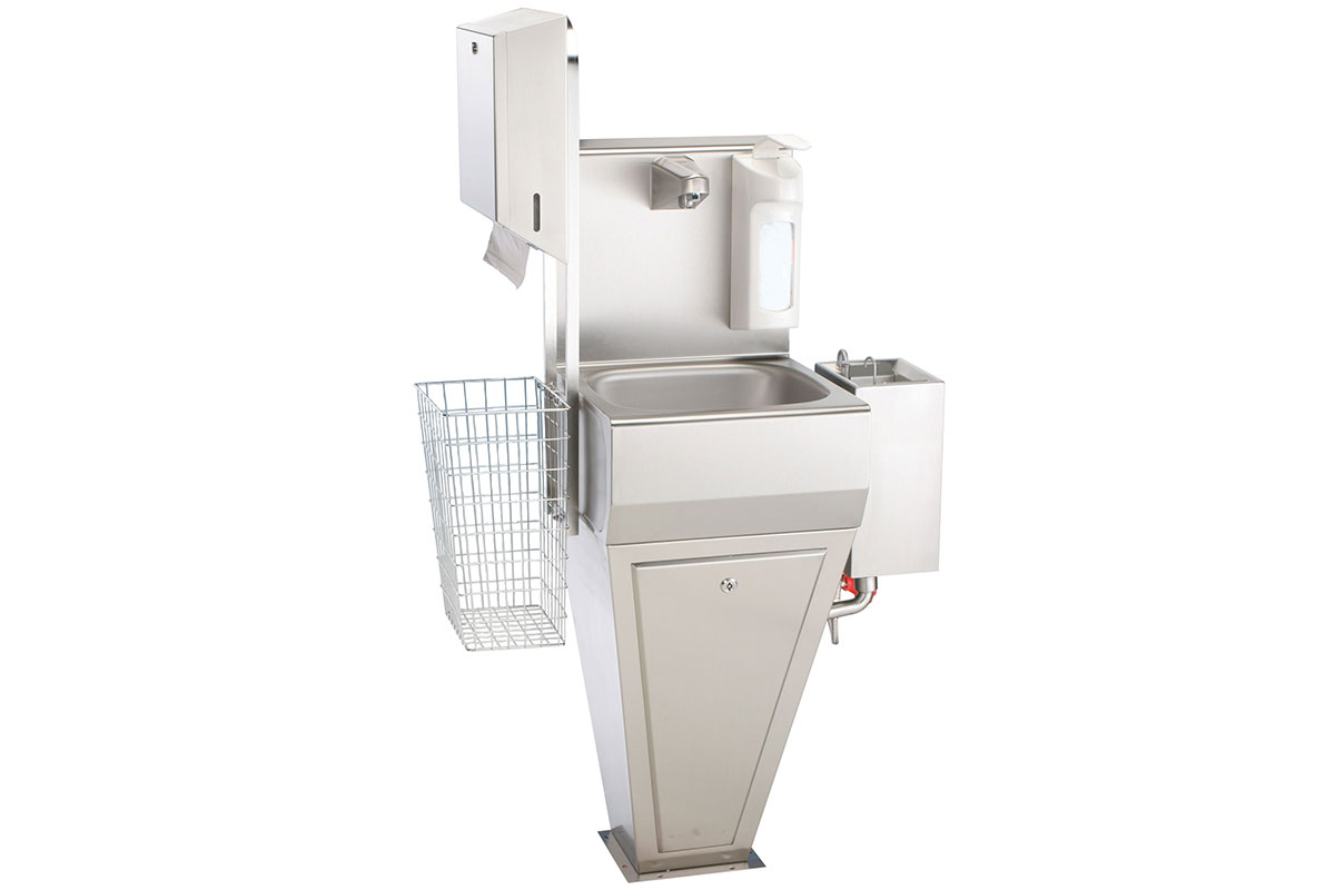 Hand wash sink Type 20550