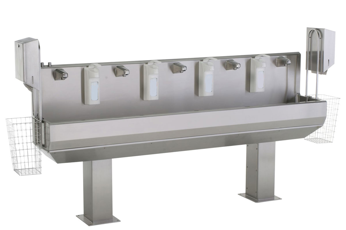 Hand wash trough Type 20555