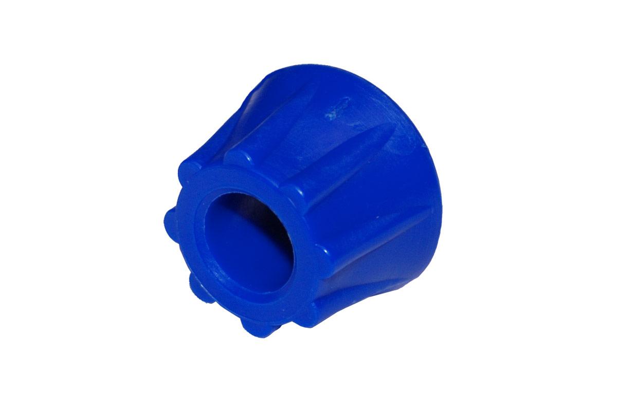 Düsenschutz blau