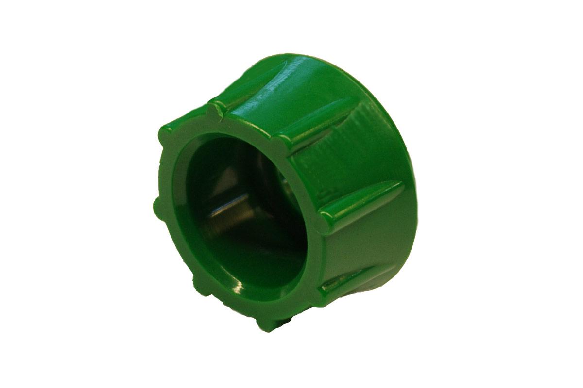 Düsenschutz grün
